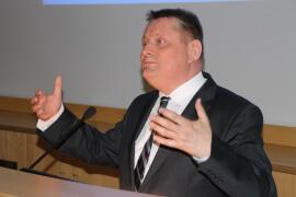 Minister Herrmann Gröhe