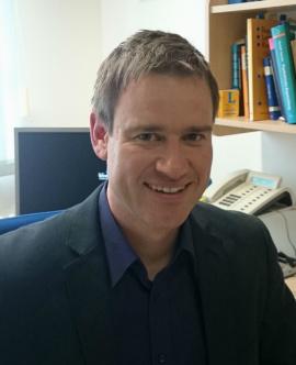 Markus Meinert