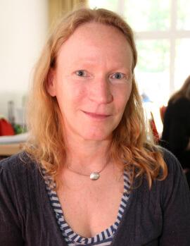 Andrea Lehrke