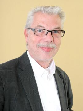 Jürgen Benecken