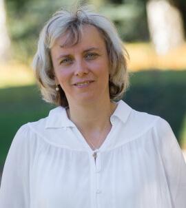 Cornelia Plamann