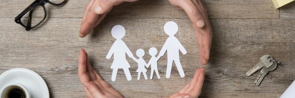 Familienschutz